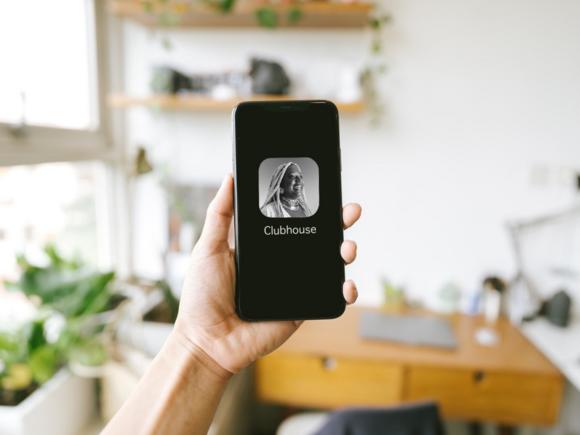 Medienpsychologische Erklärungsansätze für den Hype um die Social Media App Clubhouse