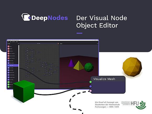 DeepNodes (I23507-1)