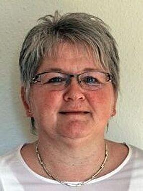 Ulrike Waldvogel