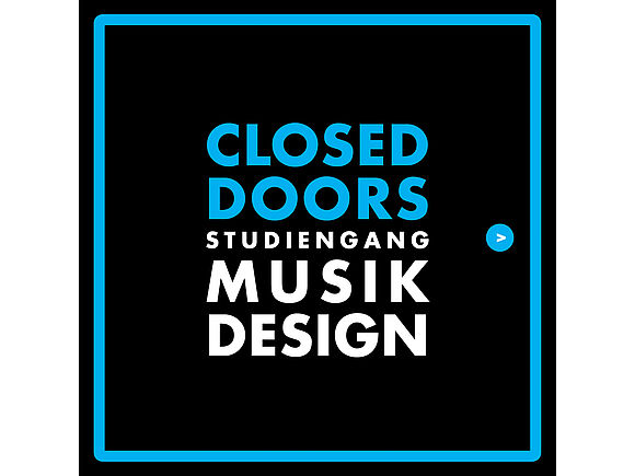 CLOSED DOORS (I19489)
