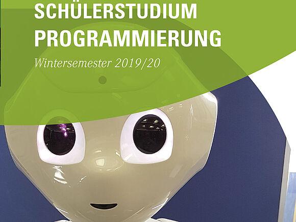 Schülerstudium im Wintersemester 2019/20