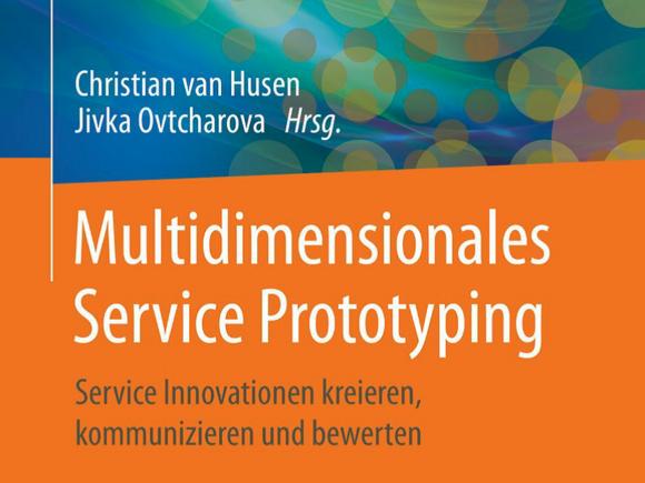 Innovationen für Dienstleistungen