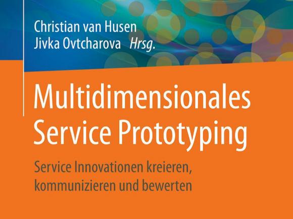 Innovationen für Dienstleistungen (I19371)