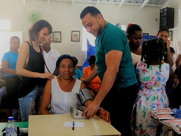 Aus Studienprojekt entsteht Kooperation mit der Dominikanischen Republik