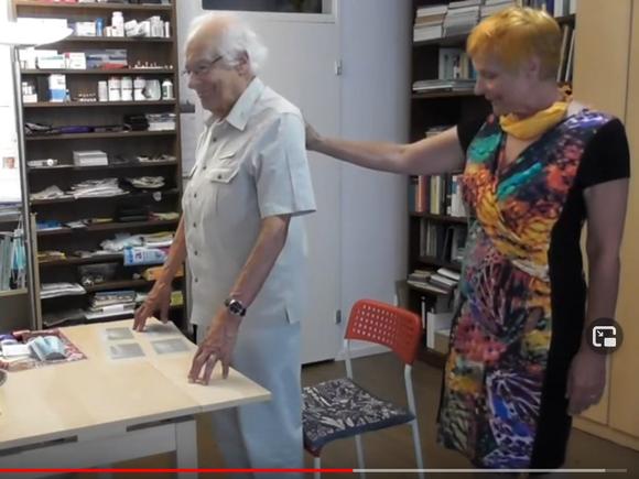 Bewegung für Ältere (I18298)