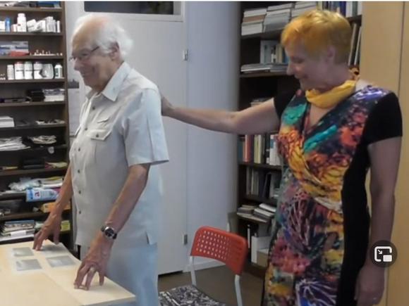 Bewegung für Ältere