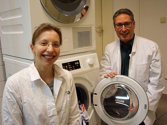 """Die Waschmaschine als """"Kultur""""gut"""