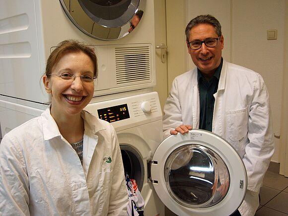 """Die Waschmaschine als """"Kultur""""gut (I20451)"""