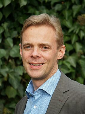 Ulrich Kallmann