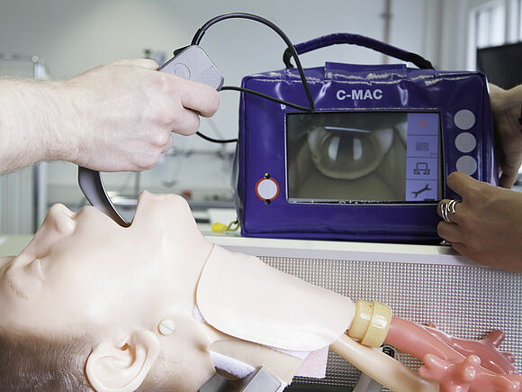 Medizinische Gerätetechnik / Kardiotechnik (I13759-1)
