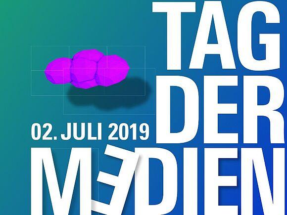 Tag der Medien Sommersemester 2019