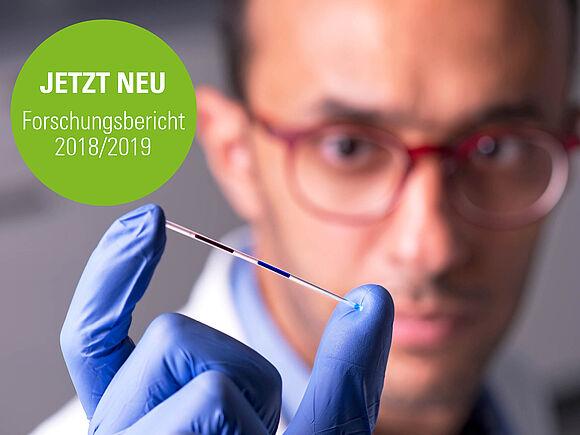 Forschungsbericht 2018/2019 (I10209)