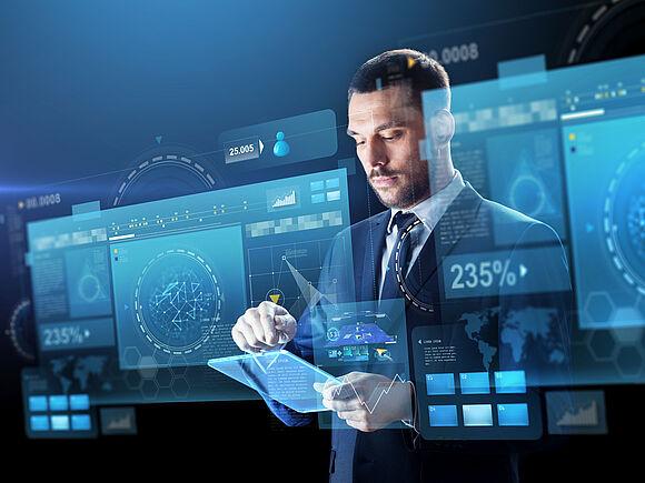 Weiterbildung zum Data Scientist