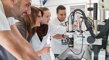 Mikromedizintechnik