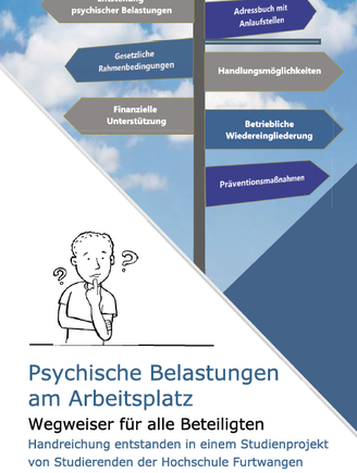 Wegweiser bei psychischer Belastung (I18257)