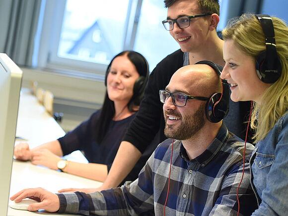 #Studienstart Wirtschaftsingenieur(in): Jetzt noch zum Sommersemester bewerben!