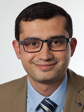 Tamer Abdulbaki Alshirbaji