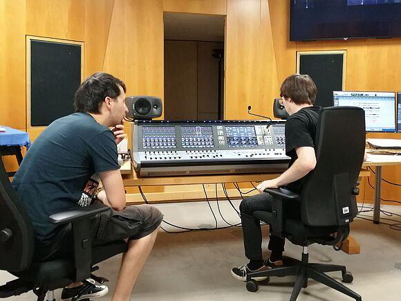 Musik-Aufnahmen für Menschen mit Demenz (I17009)