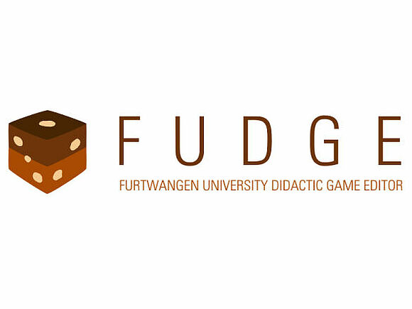 Teaching in Chemistry with FUDGE (I23508-1)