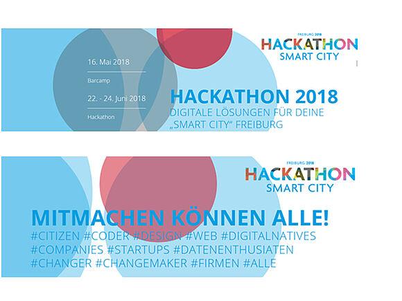 Externe Hacking-Veranstaltungen (I16107-1)