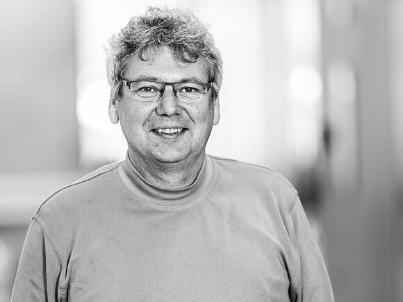5 Fragen an Prof. Dr. Jürgen Anders (I17639)