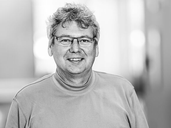 5 Fragen an Prof. Dr. Jürgen Anders