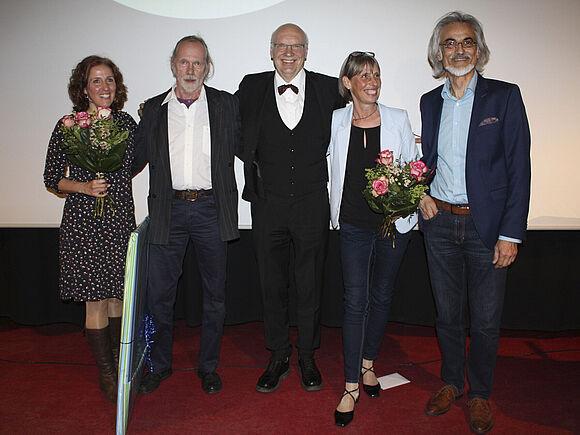 Fakultät Informatik verabschiedet zwei langjährige Mathematikprofessoren in den Ruhestand (I11745)