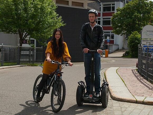 E-Bike & Fahrrad (I18291-1)