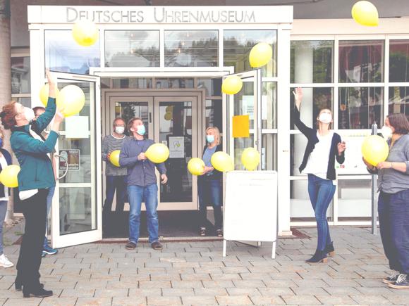 Deutsches Uhrenmuseum (I23085-1)