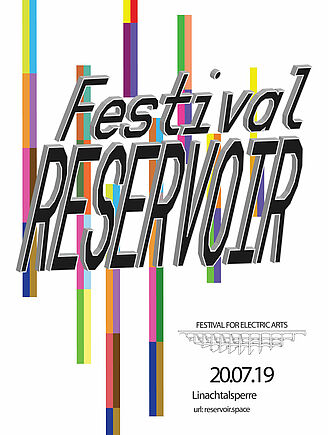Reservoir - Festival for Electric Arts (I1)