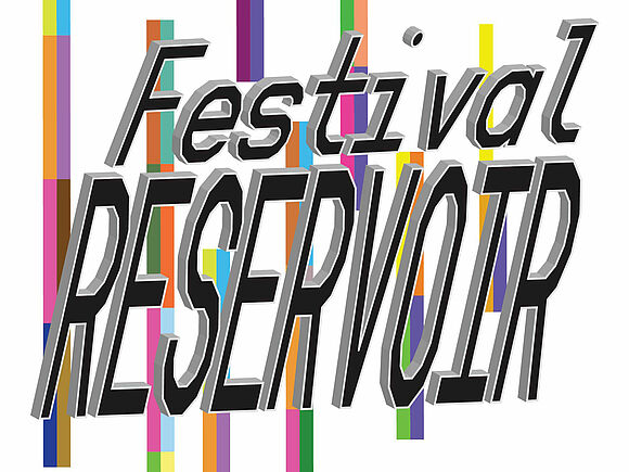 Reservoir - Festival for Electric Arts