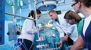 Medical Engineering – Clinical Technologies