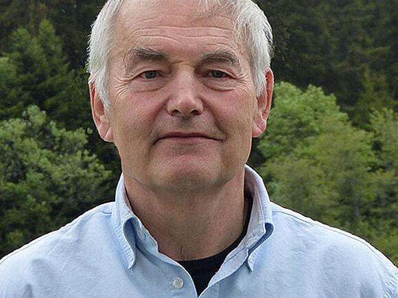 Werner Roos