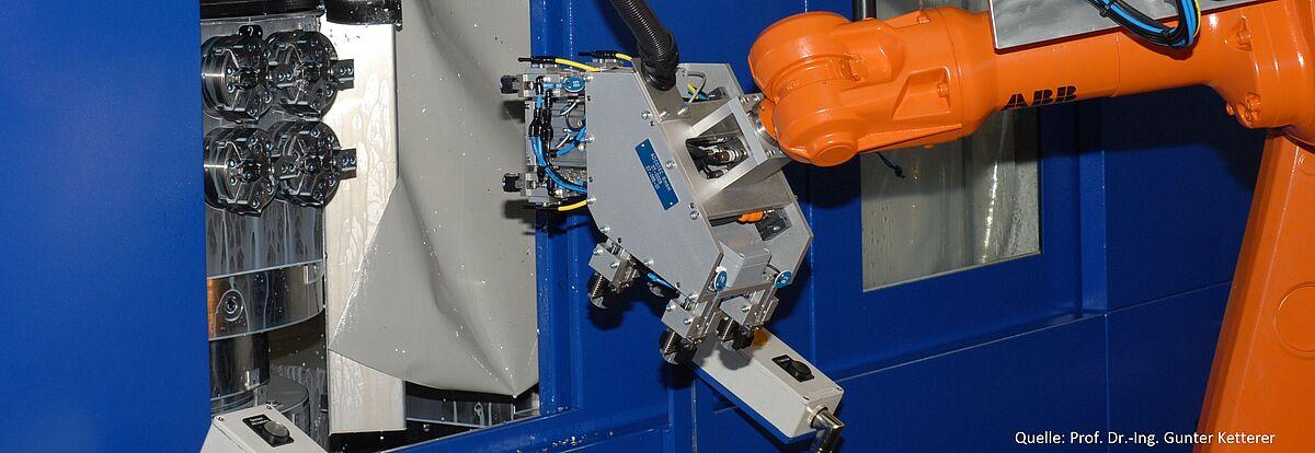 Advanced Precision Engineering (I3080)