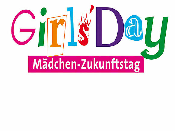 Girls'Day 2019: Workshop-Angebot
