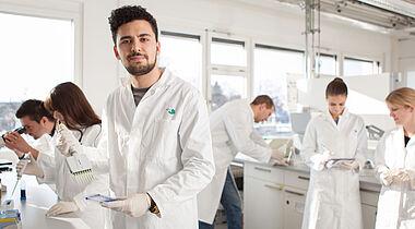 Molekulare und Technische Medizin