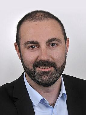 Alejandro Pastor