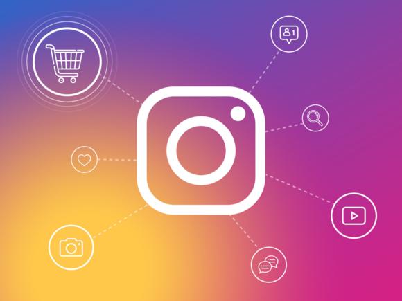 Instagram – vom sozialen Netzwerk zum Onlineshopping Kanal