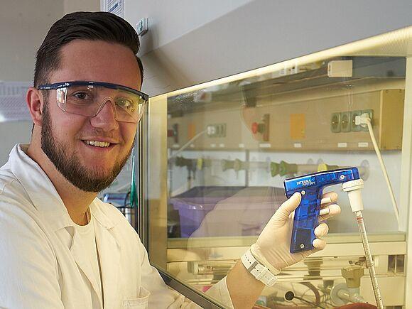Infos Studienanfänger Angewandte Biologie WiSe 2020 (I24336-4)