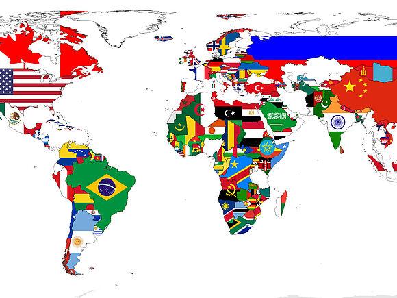 Infoveranstaltung zum Auslandsstudium