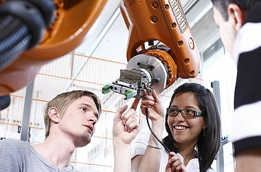 Mechanical Engineering and Mechatronics