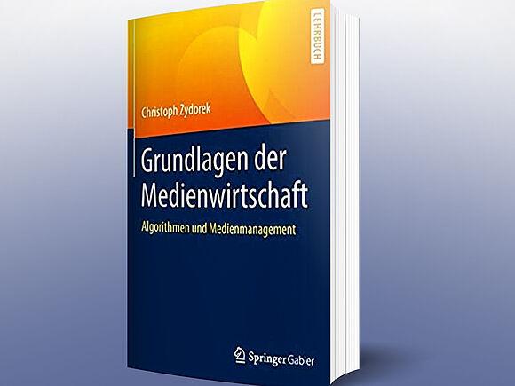 Neue Veröffentlichungen von Prof. Dr. Zydorek und Prof. Dr. Ruf