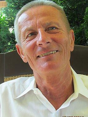 Lothar Grösch