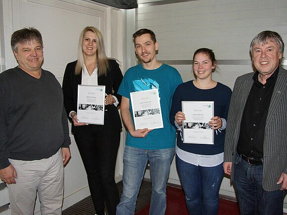 Community Engagement Prize
