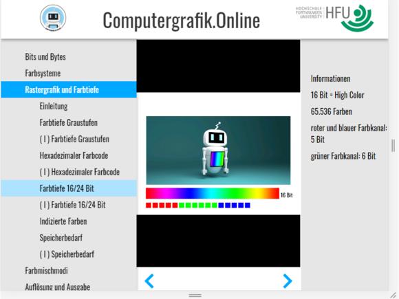 Computergrafik.Online (I23912-1)