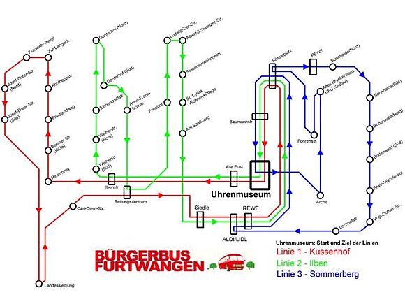 Bürgerbus Furtwangen (I2008-1)
