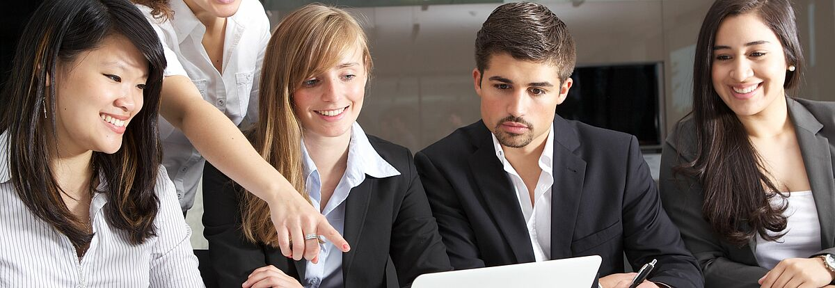 HFU Business School International Business IBW (I20217)