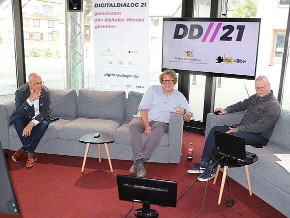 Digitaldialog
