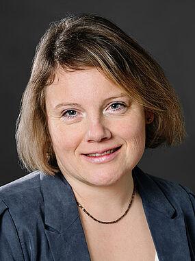 Silke Weidmann