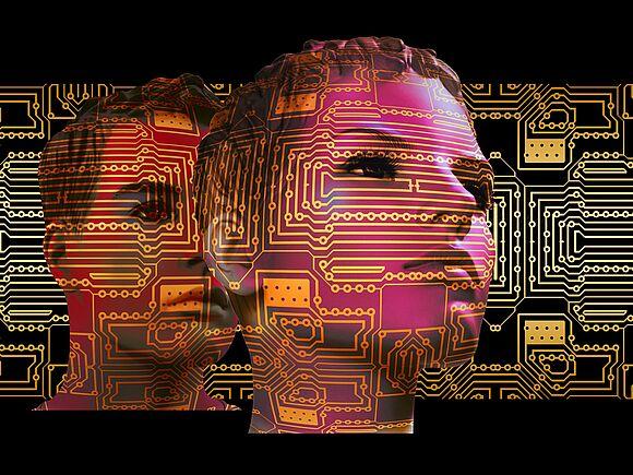 Digitalisierung in Unternehmen (I9574)